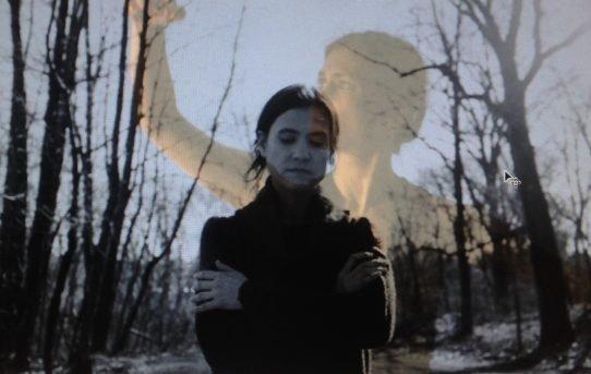"""'Desensitized"""" Poetry Film"""